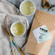 Зеленый чай Сенча