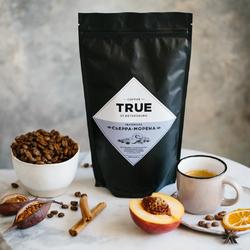 Кофе «Сьерра-Морена»
