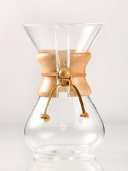 Кофеварка на 6 чашек Chemex